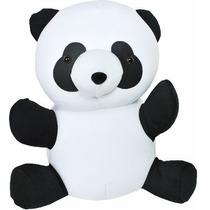 Almofada Bicho Panda Microperola Tipo Fom Supers