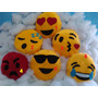 Almofadas Emoticons Whatsapp Zap Zap Emoji 30cm X 30cm