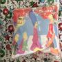 Simpsons Abbey Road Almofada 30x30cm