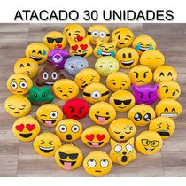 Emojis 30un Atacado