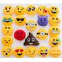 Almofadas Emoticons Whatsapp Zap Zap Emoji
