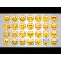 Almofada Pelucia Divertidas Emoticons Whatsapp Smile