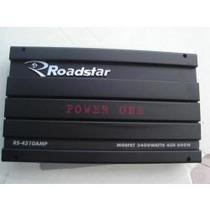 Módulo Roadstar Power One Rs-4510 Amp 2400 Watts