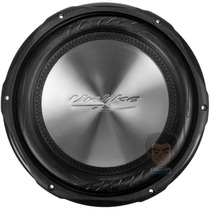 Subwoofer Unlike 12 Pol 450w Rms B Simples 4 Ohms Unf123 Bs