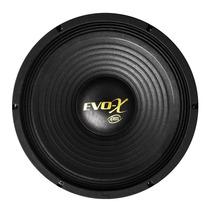 Alto Falante Eros Evo-x 12 Polegadas 150 W Rms 8r