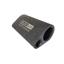 Caixa Bazooca Sub Woofer 8 Duto 3 - Selenium Pelego Box 18 L
