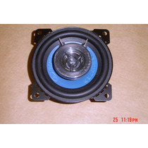 Auto Falantes Coaxial H Buster Bsl-433 120watts
