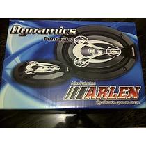 Arlen Dynamics 6x9 Pentaxial 200wrms!! Melhor Preço Do M.l.