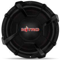 Subwoofer Spyder Nitro 12 Polegadas 700w Rms 2 Ohms