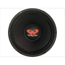 Woofer 12 Polegadas Ultravox C55012 550w Rms Pancadão
