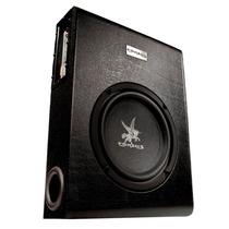 Caixa Amplificada Slim Corzus Cxs 200 - 200w Rms Digital