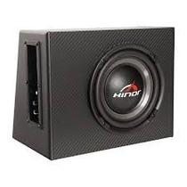 Caixas De Som Amplificadas Active Box Compact Hinor