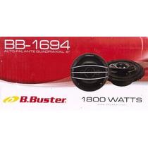 Auto Falante B.buster Bb- 1694