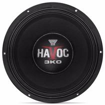 Falante Havoc 12-3k0 12 1500w Similar Eros Hammer 3k 3k0
