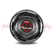 Subwoofer Bomber 12 Polegadas Upgrade 350w Rms Bobina Simple