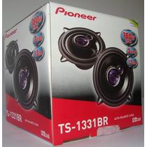 Par Alto Falante Pioneer Ts-1330br 5 Polegadas 180w Triaxial