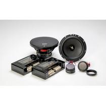 Kit 2 Vias Mb Quart Qs216 - 6,5 160w Rms.comprado Nos Eua!