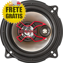 Kit Alto Falante Bravox B3x50 5 Polegadas- Frete Gratis