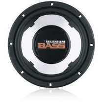 Alto Falante 10/ Seleniun Bass 10sw11advc Subwoofer