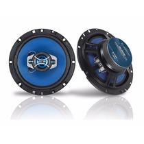 Kit Alto Falantes P/ Cobalt Onix Spin-nv Prisma O + Potente