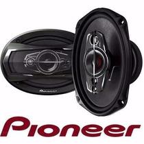 Pioneer 6x9 Ts-a6995 - Alto Falante
