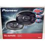 Alto Falante Pioneer Ts-a6965 6x9 400w ( Par ) 60w Rms Cada