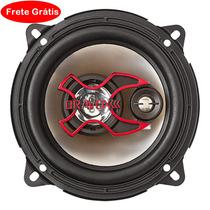 Alto-falante Bravox 5 Polegadas Triaxial B3x50- Frete Gratis