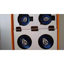 Kit Alto-falantes Triaxial H-buster Ford Ka