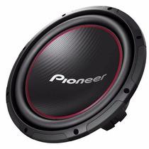 Subwoofer Pioneer 12 Polegadas 300w Rms Alto Falante Som