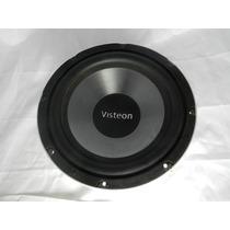 1 Auto-falantes Visteon 500w Rms