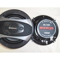 Par Alto-falantes De Portas 6 Booster Bs-168s