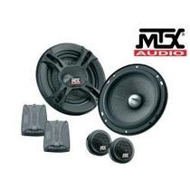 Kit 2 Vias Mtx 6¨ + Kit 2 Vias Mtx 5¨ - Thunder 6000 Mtx