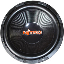 Subwoofer Alto Falantes Spyder Nitro 700rms 15pol 2x2 / 2x4