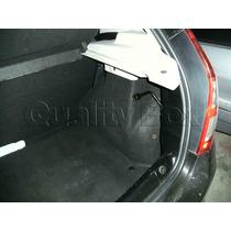 Caixa De Fibra Lateral Reforçada Renault Sandero (até 2013)