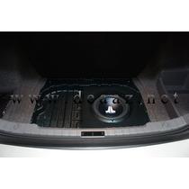 Box Fibra Para Subwoofer Bmw Serie 3 2008-2011