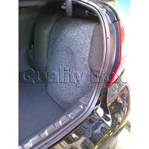 Caixa De Fibra Lateral Reforçada Chevrolet Prisma (até 2012)