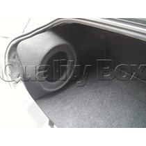 Caixa De Fibra Lateral Reforçada Fiat Linea
