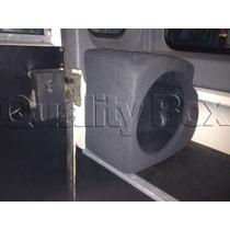 Caixa De Fibra Lateral Reforçada Land Rover Defender