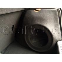 Caixa De Fibra Lateral Reforçada New Fiesta Hatch (13-2015)