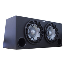 Kit Caixa Super Bass 2 Sub Uxp 12
