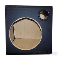 Caixa De Som Slim Mdf 15mm 12 Polegadas