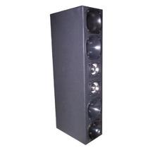 Corneteira 6 Pçs 900wrms Mx14 Completa Com Capacitores !!!