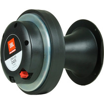 Super Driver Jbl Selenium D405 100w Rms + Corneta 14-50 Jbl