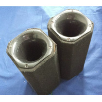 Kit 2 Cornetas Selenium Com Caixa