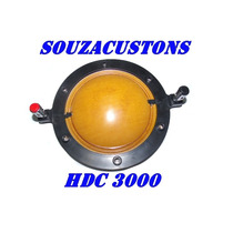 Reparo Hdc 3000 Lançamento Souzacustons