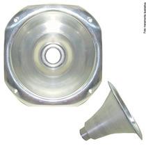 Cone Coneco Quadrada Aluminio Trio P Driver D250 D200 Tops