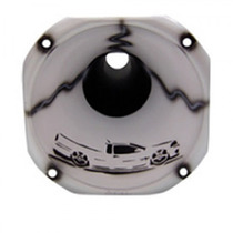 Corneta Cone Curto Expansor Lc-1450 Grafitada 13
