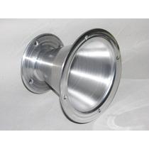 Cone/canequinho De Aluminio Curto P/ Dti3850,df475,d405,d305