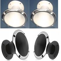 Cone/corneta/jarrão Todos Modelos Alumínio Fundido Novos