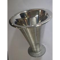 Corneta Jarrão Aluminio D305 D405 Trio Hdc3000 Sd3100 D4400